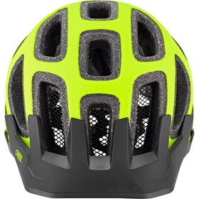 O'Neal Thunderball 2.0 Helm Solid neon yellow